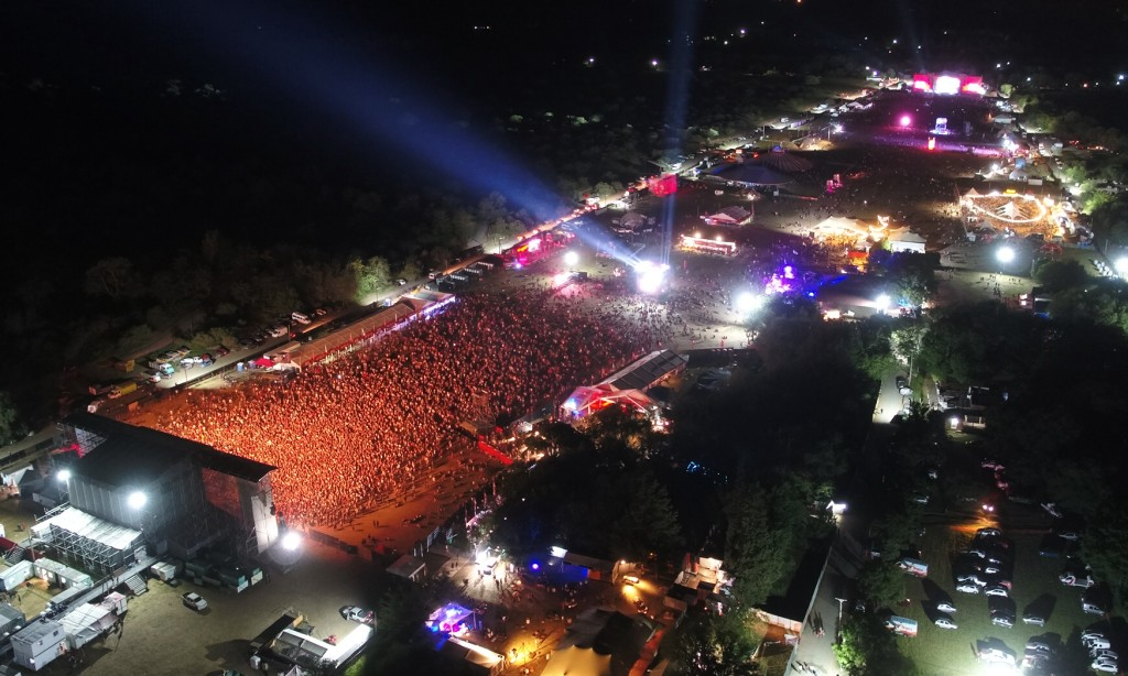 COSQUÍN ROCK 2020